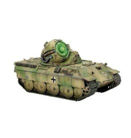 Warlord Games Panther-X Tank