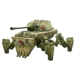 Warlord Games Mastodon Heavy Walker