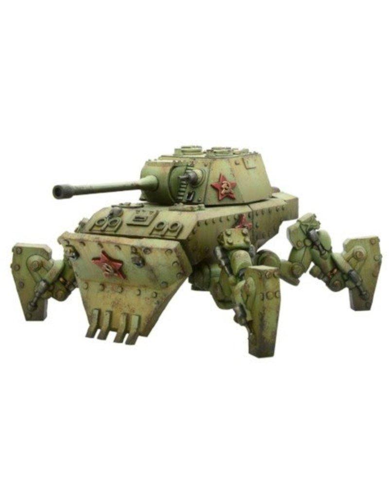 Warlord Games Soviet Mastodon Heavy Walker