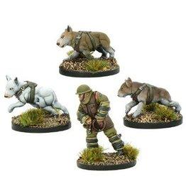 Warlord Games War Dog Squad