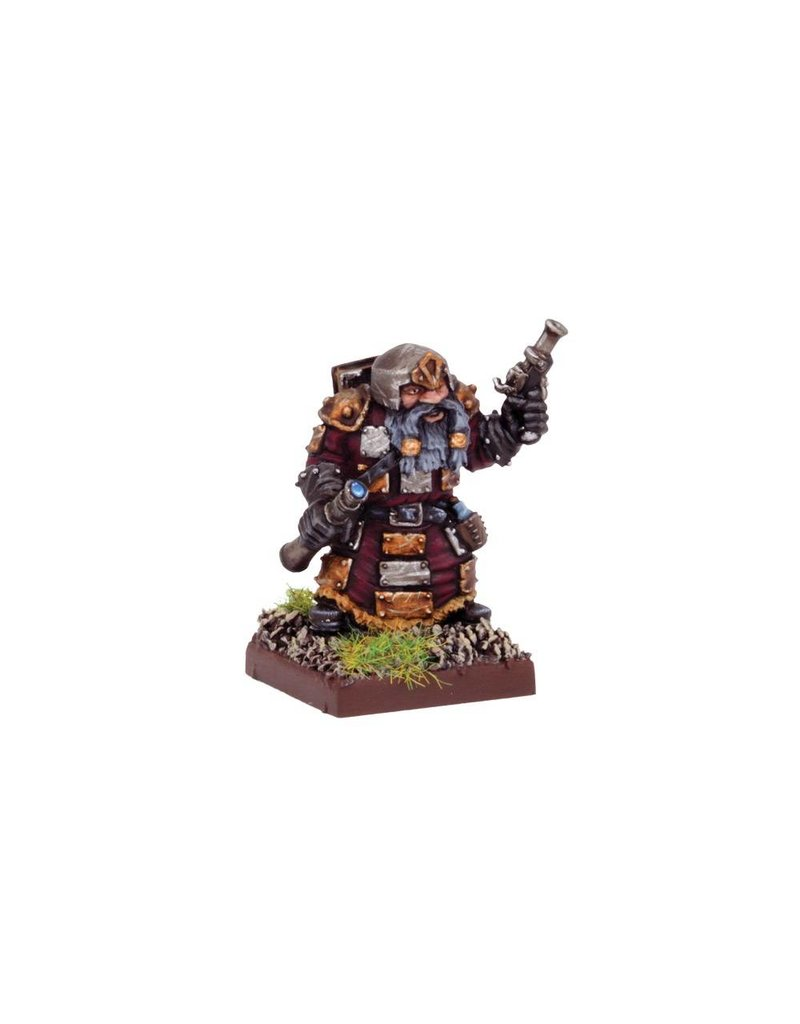 Mantic Games Dwarfs: Warsmith