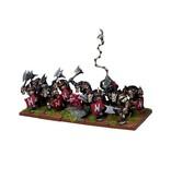 Mantic Games Abyssal Dwarfs: Slave Orc Troop