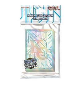 Konami Kaiba Corporation Card Sleeves