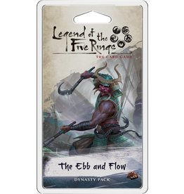 Fantasy Flight Games The Ebb and Flow Expansion Pack