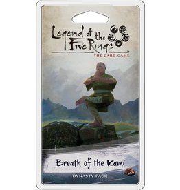 Fantasy Flight Games Breath of the Kami Expansion Pack
