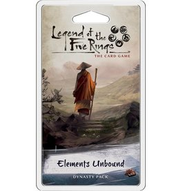 Fantasy Flight Games Elements Unbound Expansion Pack