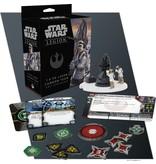 Fantasy Flight Games Star Wars: Legion: 1.4 FD Laser Cannon Team Unit Expansion