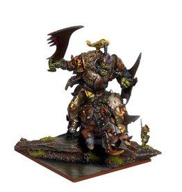 Mantic Games Krudger on Gore
