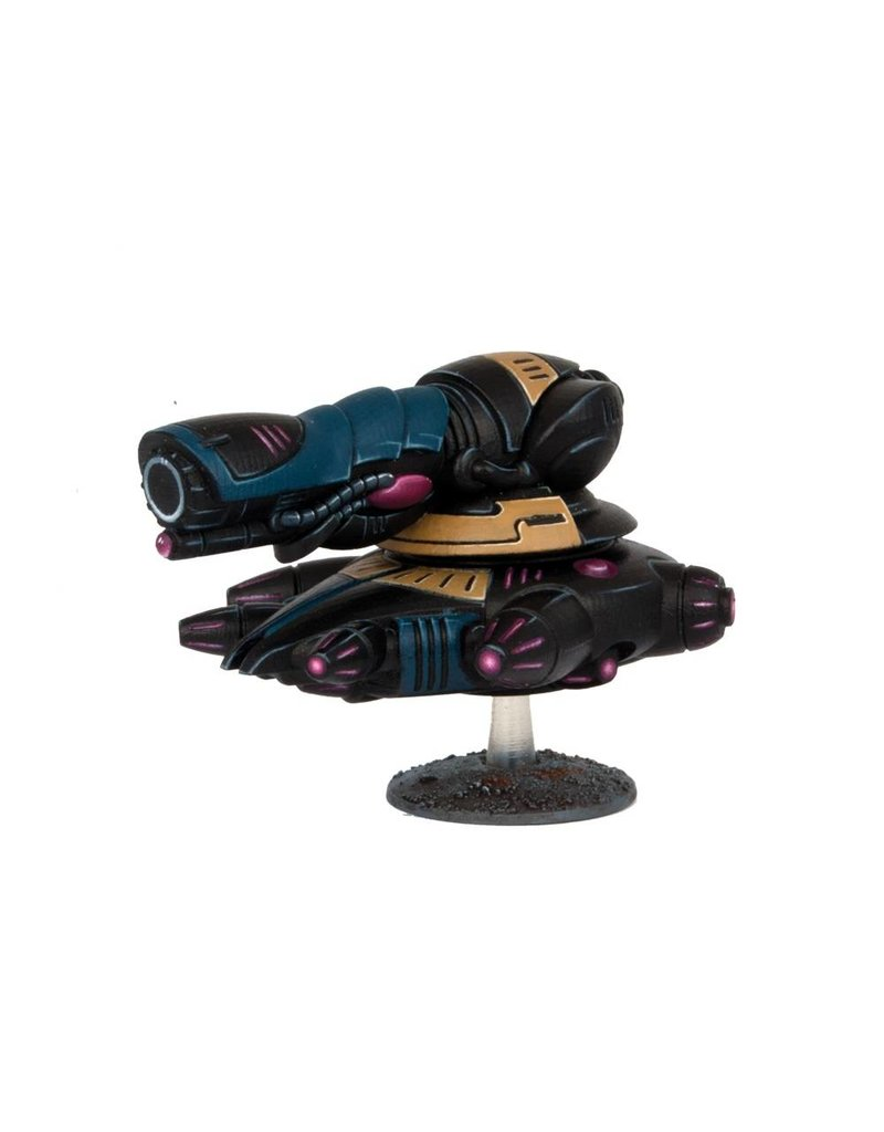 Mantic Games Warpath / Deadzone: Asterian Weapon Drones