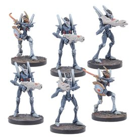 Mantic Games Asterian Cypher Specialists