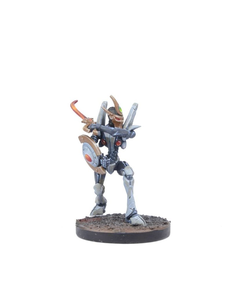Mantic Games Warpath: Asterian Cypher Specialists