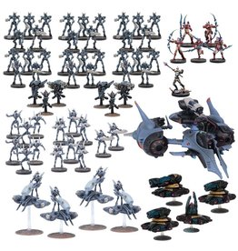 Mantic Games Asterian Mega Force