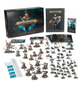 Games Workshop Soul Wars (EN)