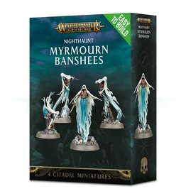 Games Workshop ETB: Myrmourn Banshees