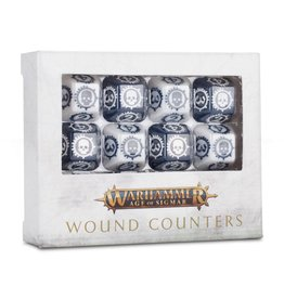Games Workshop AOS: Wound Counters