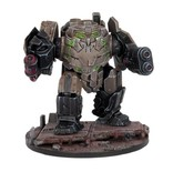 Mantic Games Warpath / Deadzone: Forge Father Hellermal Pattern Iron Ancestor