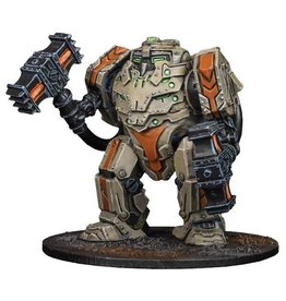 Mantic Games Forge Father Thor Pattern Iron Ancestor