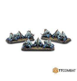 TT COMBAT Daggers