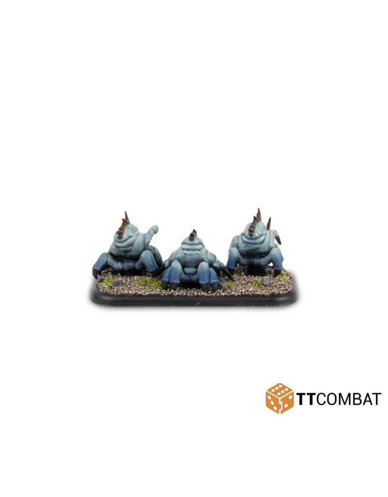 TT COMBAT Dropzone Commander: Daggers Fauna