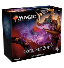 Wizards of the Coast MTG: Core 2019 Bundle