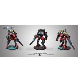 Corvus Belli Raicho Armored Brigada