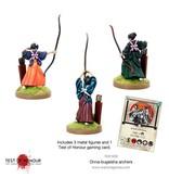 Warlord Games Onna-bugeisha Archers