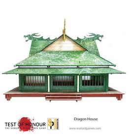 Warlord Games Dragon House