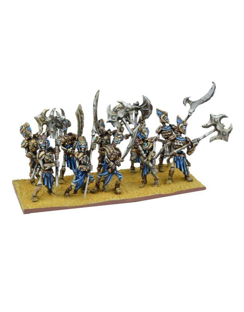 Mantic Games Empire of Dust: Revenant Regiment