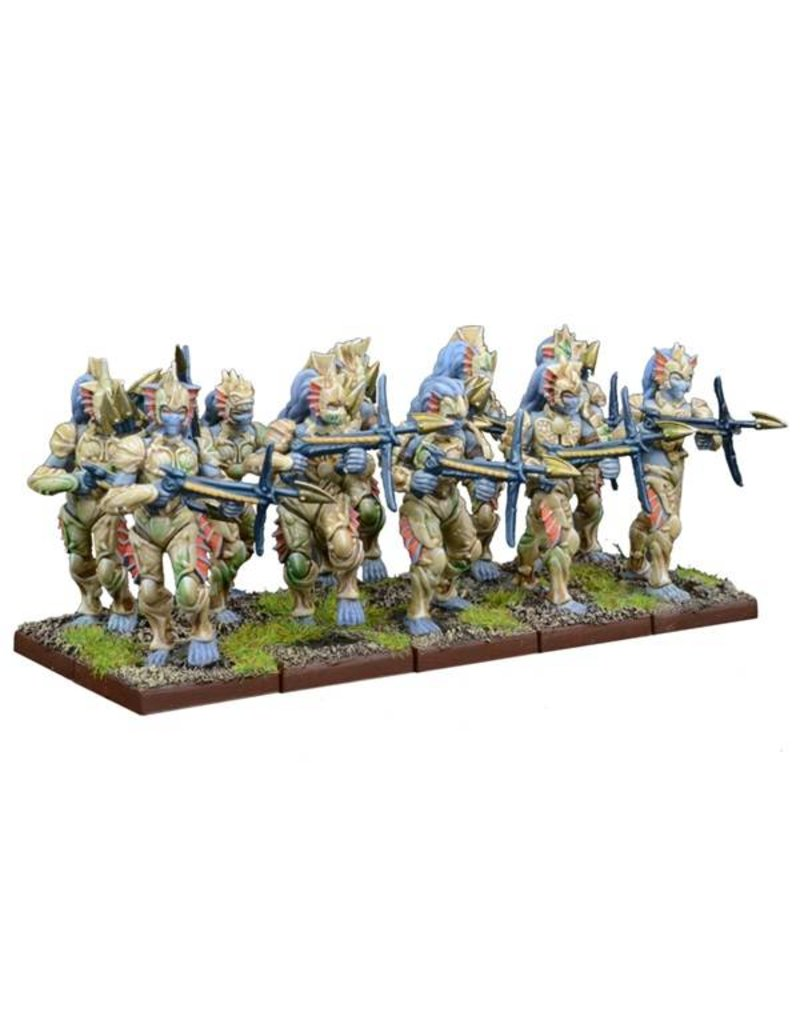 Mantic Games Forces Of Nature: Naiad Regiment