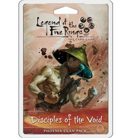 Fantasy Flight Games Disciples Of The Void Expansion Pack