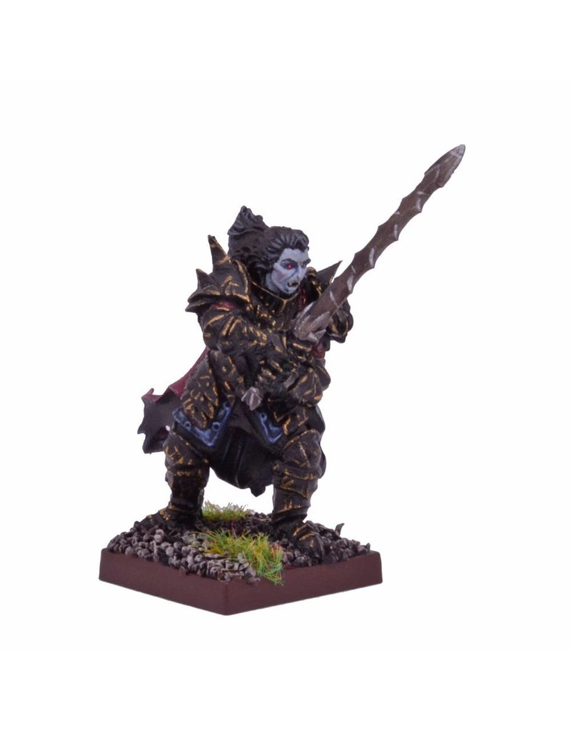Mantic Games Undead: Soul Reaver Infantry Troop