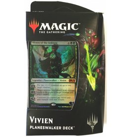 Wizards of the Coast Core 2019 - Vivien, Of The Arkbow Deck