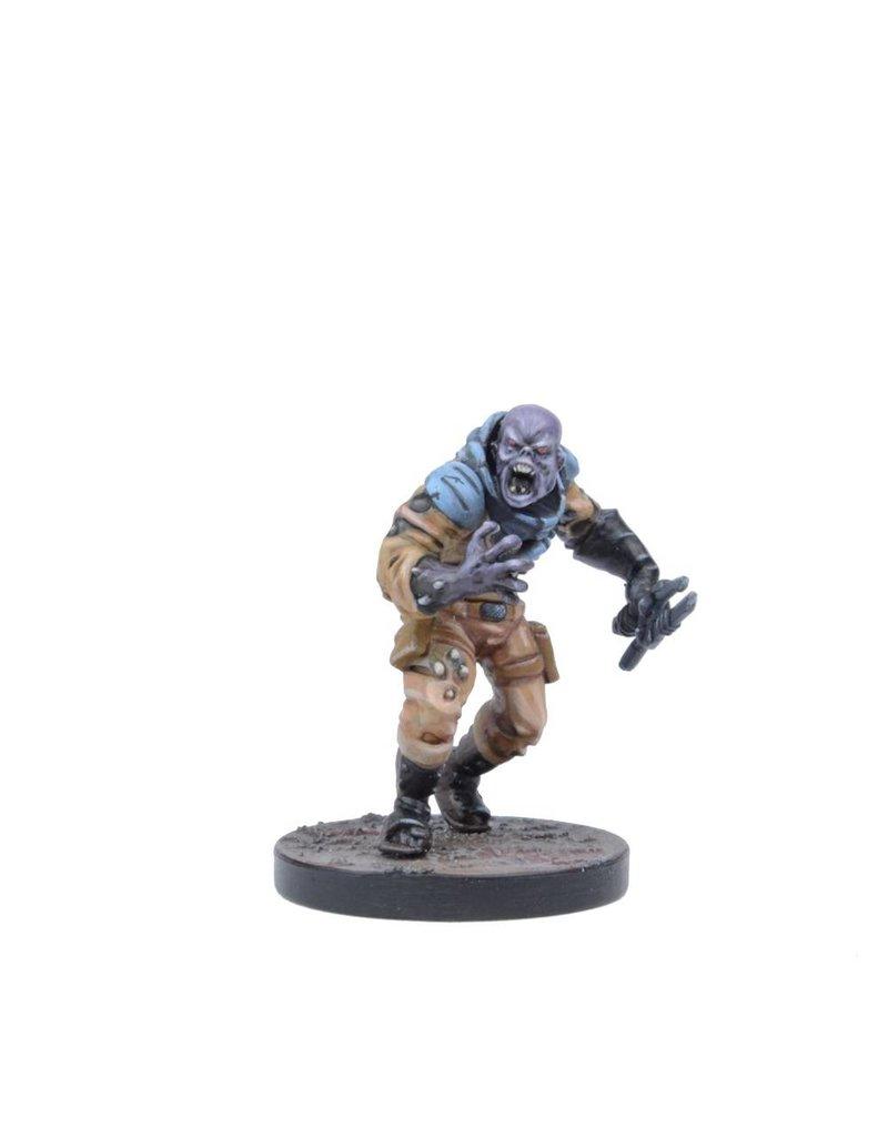 Mantic Games Warpath / Deadzone: Plague Zombies