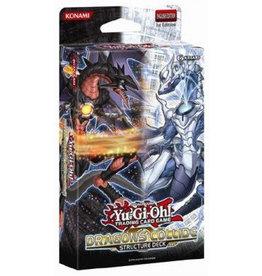 Konami Dragons Collide