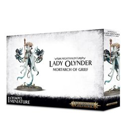 Games Workshop Lady Olynder