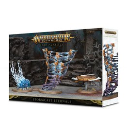 Games Workshop Endless Spells: Stormcast