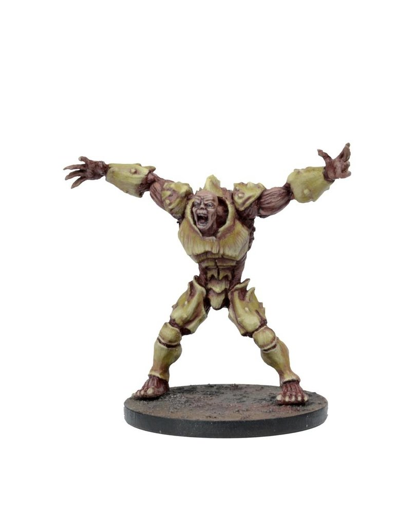 Mantic Games Deadzone: Plague Faction Starter Box Set