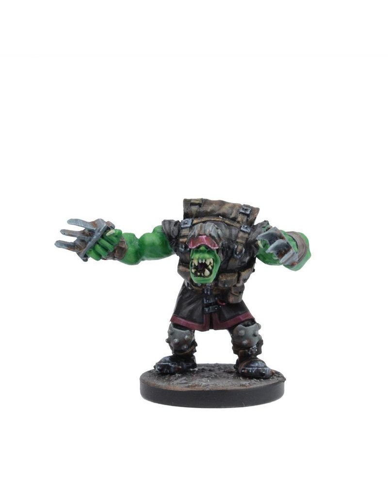 Mantic Games Deadzone: Marauder Faction Booster Box Set