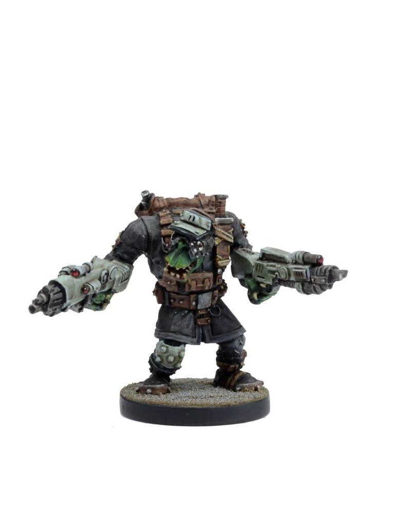 Mantic Games Deadzone: Marauder Faction Starter Box Set