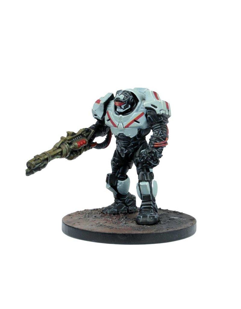 Mantic Games Deadzone: Enforcer Faction Booster Box Set