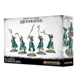 Games Workshop Hexwraiths / Black Knights