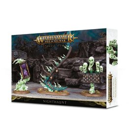Games Workshop Endless Spells: Nighthaunt