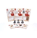 Mantic Games The Walking Dead: Carol Booster