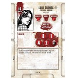 Mantic Games The Walking Dead: Lori Booster
