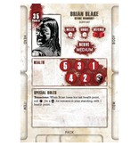 Mantic Games The Walking Dead: Prelude to Woodbury Solo Starter Set