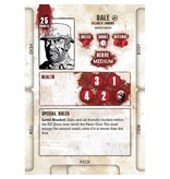 Mantic Games The Walking Dead: Days Gone Bye Expansion