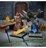 Mantic Games Dungeon Saga: Legendary Heroes of Galahir