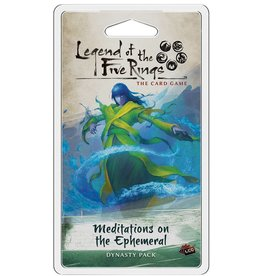 Fantasy Flight Games Meditations on the Ephemeral Expansion Pack