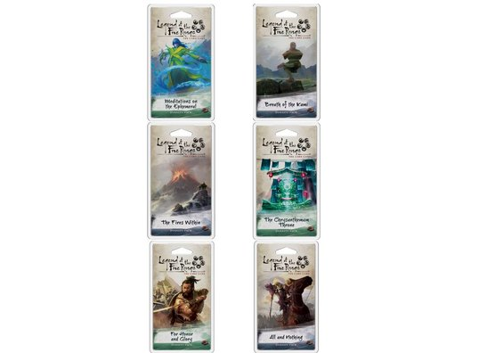 Expansion Packs