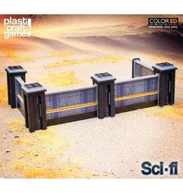 Plast-Craft Continuum Port Walls